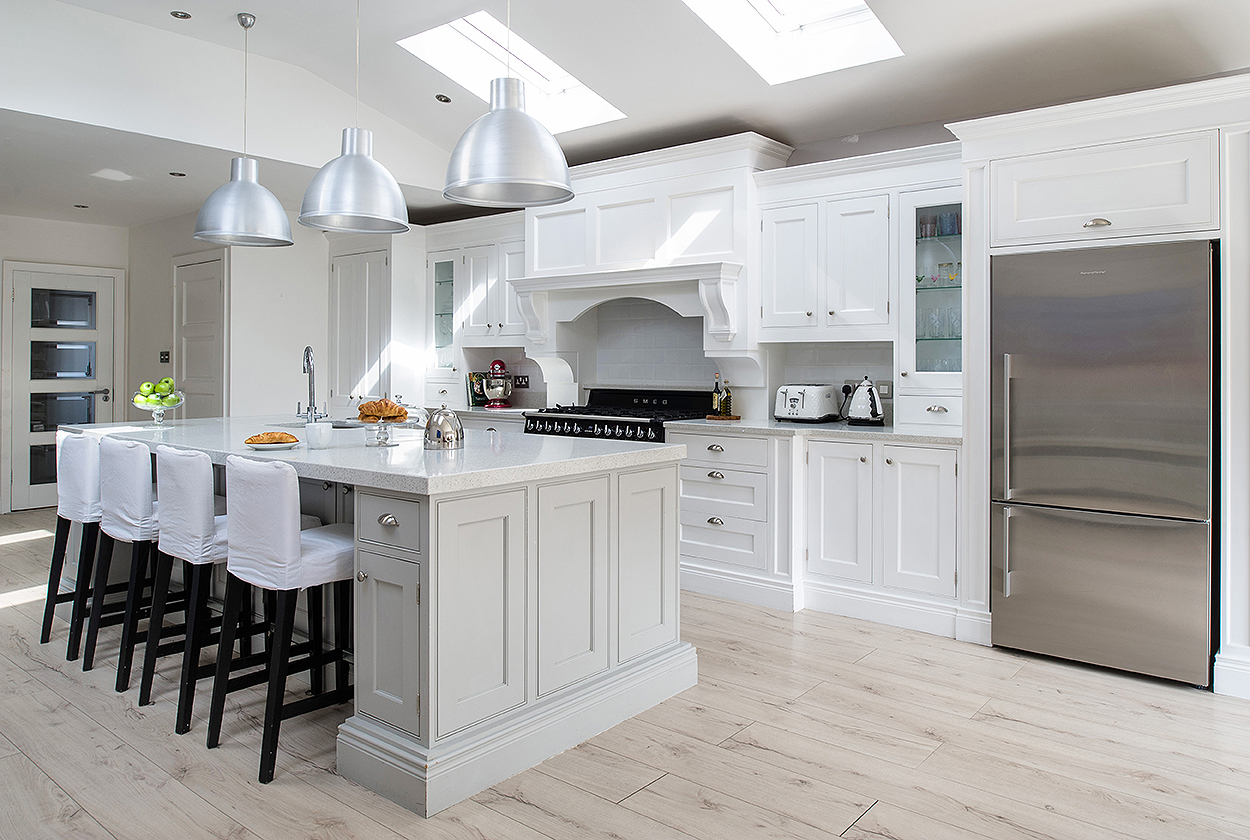 Homepage - Tierney Kitchens