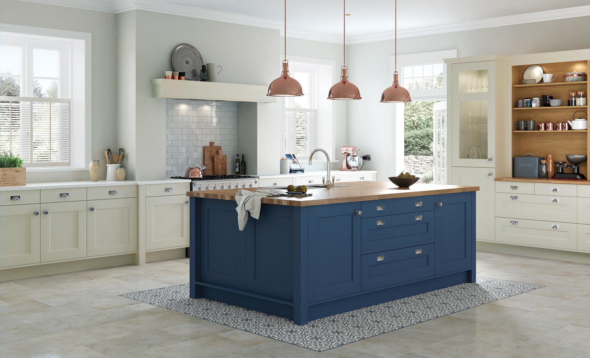 Homepage - Tierney Kitchens