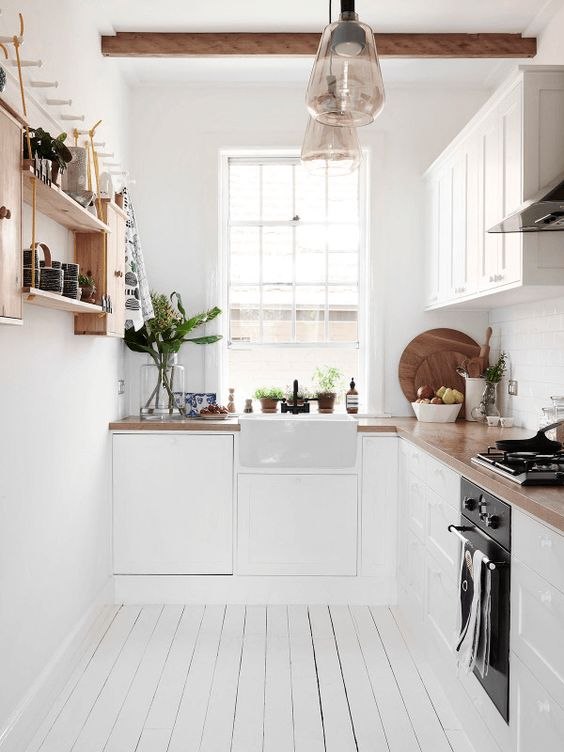 Big Ideas For A Small Kitchen Tierney Kitchens