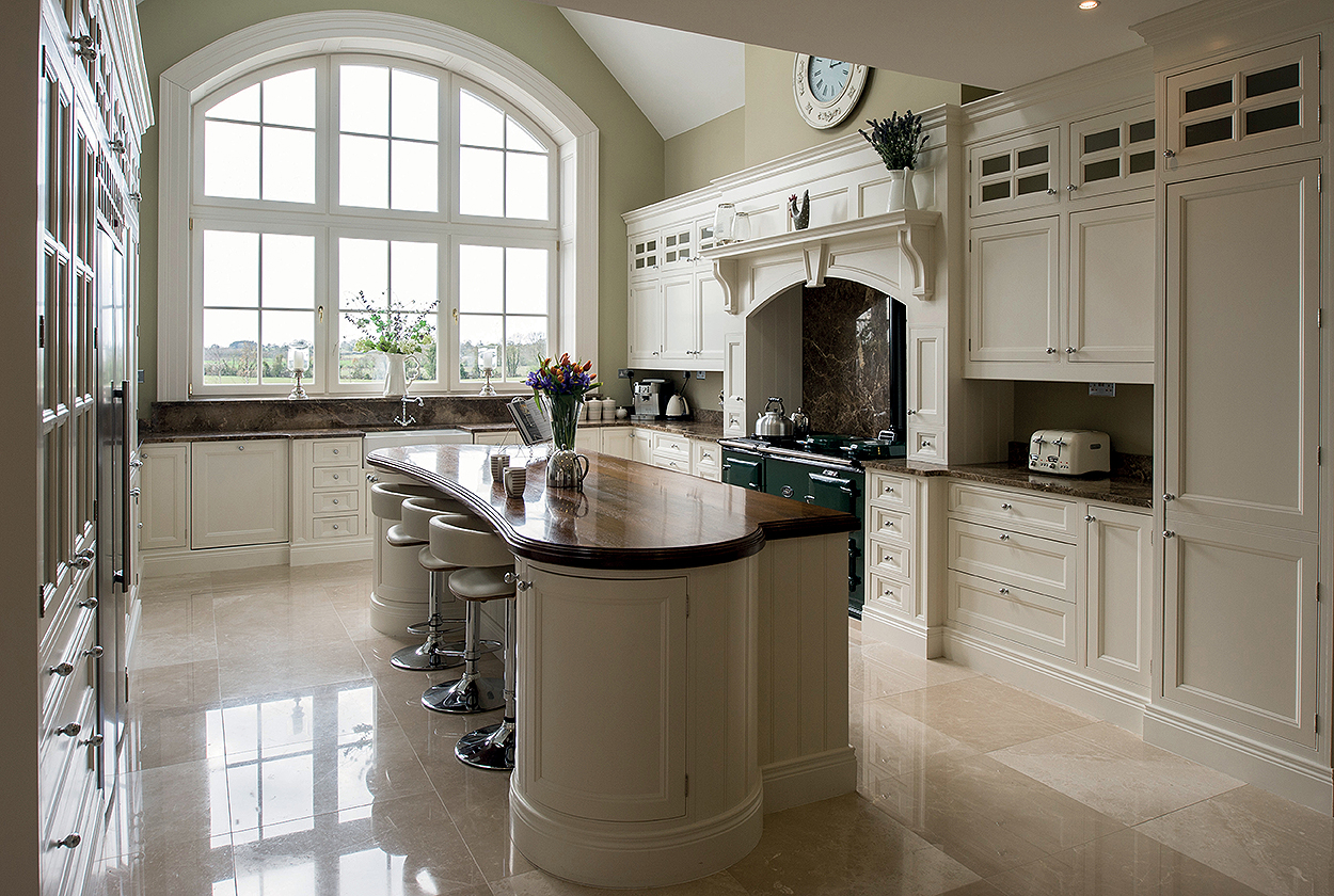 Homepage Tierney Kitchens