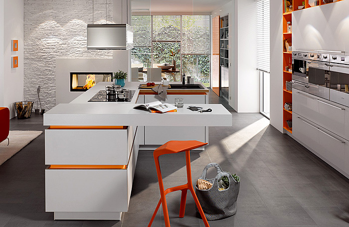 Making Room to Work – Planning Your Counter Space