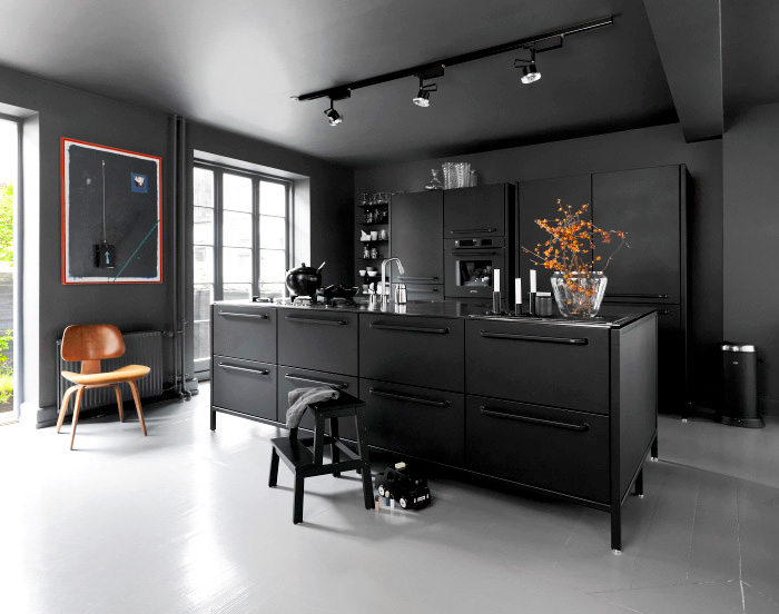 Kitchen Trends: Color Choices