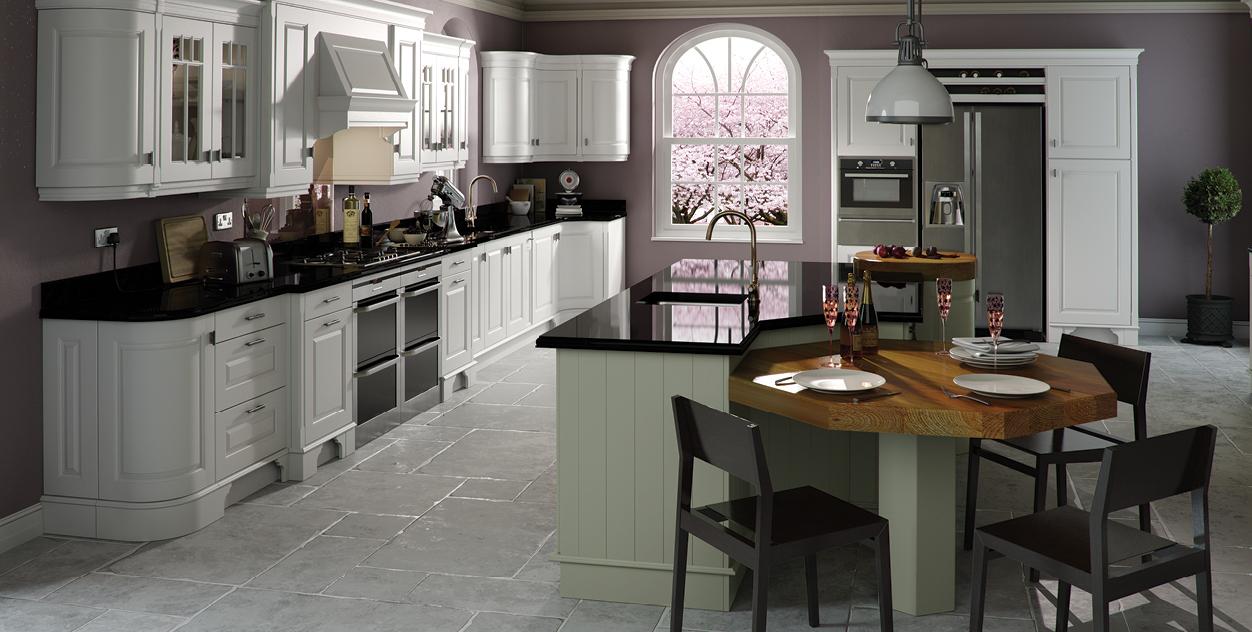 Tierney Kitchens